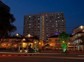 Hotel Seri Malaysia Pulau Pinang, hotel in Bayan Lepas