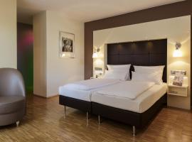 Hotel Santo, boutique hotel in Cologne