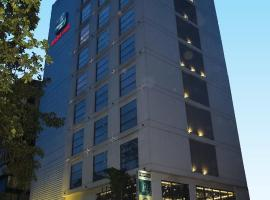 Best Western Plus Maple Leaf, hotel in Dhaka