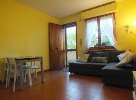 Benvenuti a casa, hotel near Cisanello Hospital, Pisa