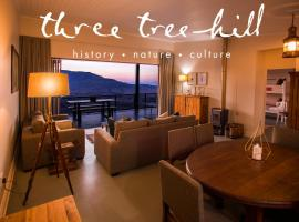 Three Tree Hill Lodge, hotel in Bergville