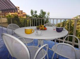 Donna Ester - Discover Cilento, apartment in Pisciotta