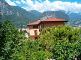 Garnì Beniamino, hotel in Riva del Garda