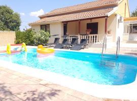 Vacation home Duilo, hotel near Zadar Airport - ZAD,