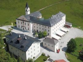 Maria Waldrast, country house in Matrei am Brenner
