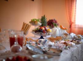 Armonia in Sicilia, hotel a Enna