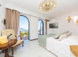 Villa Amore, hotel near Villa Rufolo, Ravello