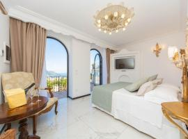Villa Amore, hotel near Amalfi Harbour, Ravello