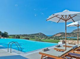 Crete Golf Club Hotel, golf hotel in Hersonissos