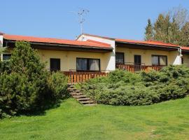 Bungalovy a ubytování Ratibořice- Zlíč – hotel w pobliżu miejsca Dolina Babuni w mieście Česká Skalice