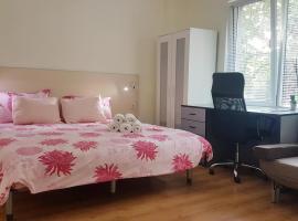 Malavi top center studio Ruse! Comfort&clean!, apartment in Ruse