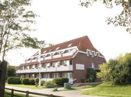 Hotel Spiekeroog, Hotel in der Nähe von: Spiekeroog Hafen, Spiekeroog