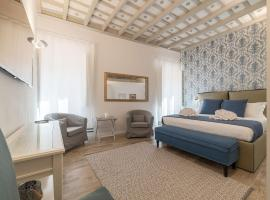 CS Exclusive Campo de Fiori Palace, apartment in Rome