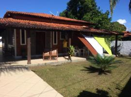 Casa de Arlete, accessible hotel in Barra do Gil