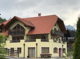 Steuer 59 App 5, hotel in Annaberg im Lammertal