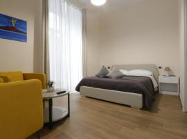Musto B&B, hotel near San Gregorio Armeno, Naples