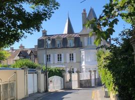 DDay Aviators Le Manoir, country house in Arromanches-les-Bains