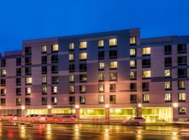 SpringHill Suites by Marriott New York LaGuardia Airport, hotel near Belmont Park Race Track, Queens