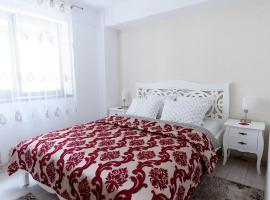 Carla's apartment, apartament din Iaşi