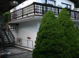 Ferienwohnung Am See 55, hotel in Bad Saarow