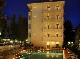 Hotel Ines, отель в Каттолике