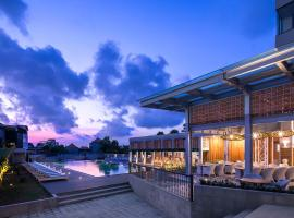 Eastin Ashta Resort Canggu, hotel near Petitenget Temple, Canggu