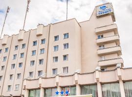 Turist, отель в Гродно