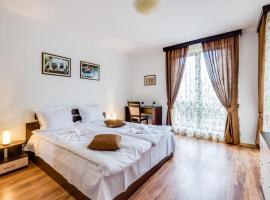 I love Varna Apartments, апартамент във Варна