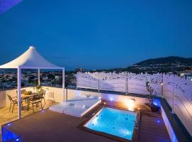 Hotel Terme President, property with onsen in Ischia