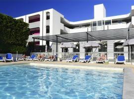Résidence Odalys Aqualia, hotel in Balaruc-les-Bains