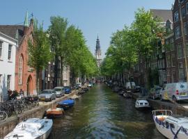 Rembrandtplein Hotel, Hotel in Amsterdam