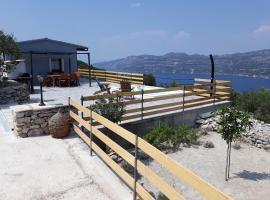 BELLAVISTA Luxury Lodge, hotel with pools in Korčula