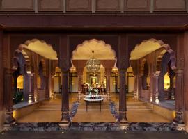 Narendra Bhawan, hotel with pools in Bikaner
