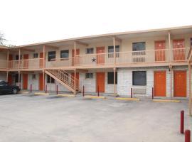 Choice Inn San Antonio, motel in San Antonio