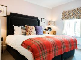 Bel and The Dragon-Cookham, hotel near Cliveden House, Cookham