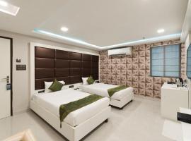 Treebo Trend Glorious Rim Rocks Palace, hotel in Kolkata