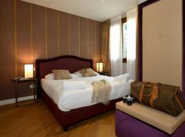 Residence La Fenice, serviced apartment in Venice