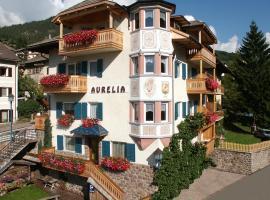 Villa Aurelia, hotel in Ortisei