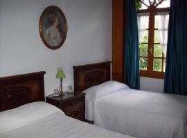 Hotel Rural La Lastra, inn in Caso