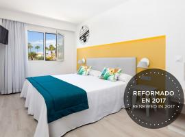 Hotel Tropical Park, appartement in Callao Salvaje