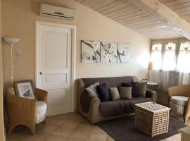 Suite Borboni's House/ Loft, apartment in Caserta