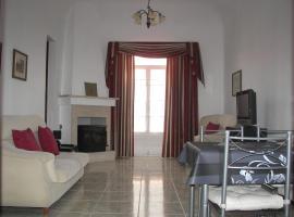 Casa Do Muro, apartamento em Évora