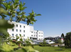 Hotel Waldhorn, Hotel in Kempten