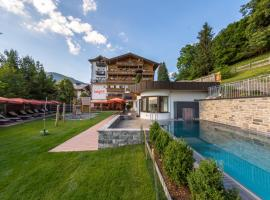 Hotel Babymio, hotel near Kitzbüheler Horn, Kirchdorf in Tirol