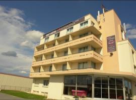Hôtel Magdalena, hotel in Varennes Vauzelles
