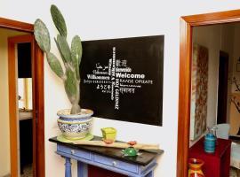 Viale Italia 41: I migliori anni, guest house in Sassari