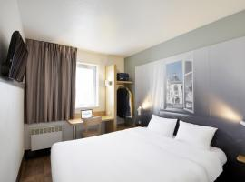 B&B Hôtel BOURGES (1), hotel in Bourges