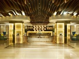 Gulf Court Hotel Business Bay, hotel near KidZania Dubai, Dubai