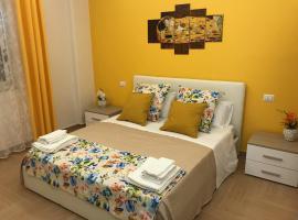 Holiday In Home | Le Ciminiere, hotel in zona Stazione metropolitana Galatea, Catania