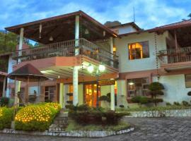 Hotel Altocerro, lodge in Constanza